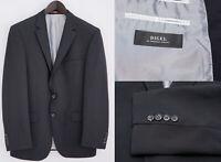 Men Digel Blazer Jacket Wool L IT50 US UK 40 QBA813