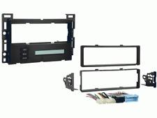 METRA 99-3303 / S-DIN DIC RADIO DASH KIT 04-09 CHEVY MALIBU/COBALT /PONTIAC G6