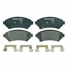 Disc Brake Pad Set-FWD Front Perfect Stop PS818M