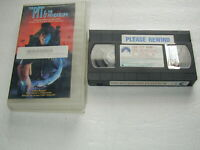 THE PIT AND THE PENDULUM 1991 VHS RARE OOP HTF