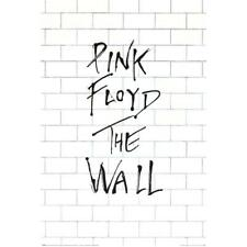 More details for pink floyd poster back the wall 102