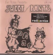 Sweet Pants - Fat Peter Presents ( Radioactive CD ) Prog. Rock  NEW / SEALED