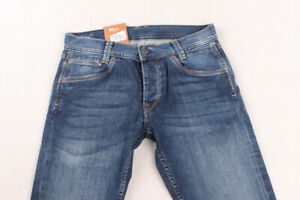 Pepe Jeans Spike D724  Herren Jeans, Denim, Blau, Trousers
