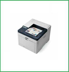 NEW Xerox Phaser 6510 Wireless Duplex Wireless Color Laser LED Printer Wi-Fi