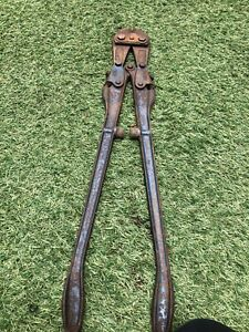 Vintage Record 930 Bolt Cutters