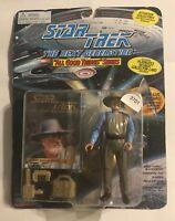 1995 PARAMOUNT STAR TREK - THE NEXT GENERATION - JEAN-LUC PICARD RETIRED   #3701