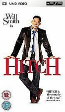 will smith hitch the movie psp