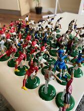 Ft champs nano, Gerrard, Messi, Beckham, Raul, Terry y muchos más