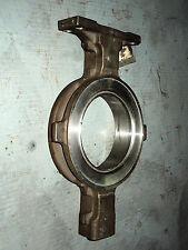 "6"" 600# FISHER 316 STAINLESS WAFER-STYLE BUTTERFLY VALVE BODY ONLY"