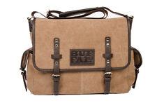 Buffalo David Bitton Mens Duffle Bag Gym Overnight Travel Carry On Bag