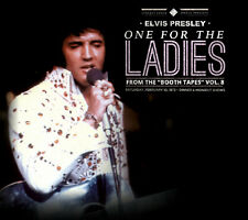 Elvis Collectors 2 CD - One For The Ladies (Straight Arrow)