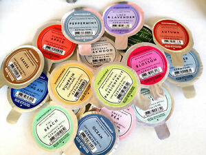 (3) Bath and Body Works SCENTPORTABLE Car Fragrance Refill - U Choose Scent!!