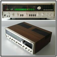 Vintage JVC 4VR-5446 CD4 Quadrophonic Stereo Receiver #003