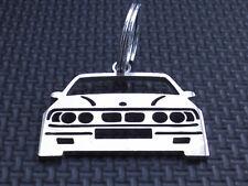 BMW E34 schlüsselanhänger M5 SEDAN TOURING 520 540 R6 V8 525 iX M20 M30 VANOS M