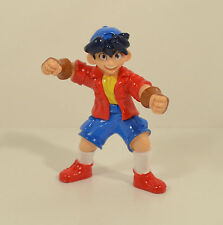 "2002 Tyson Granger Takao Kinomiya 3"" Burger King PVC Action Figure Beyblade"