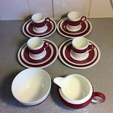 Lovely Vintage Coffee Set
