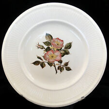 """BRIAR ROSE Wedgwood Etruria Barlston BREAD & BUTTER 6.25"""" NEW NEVER USED England"""