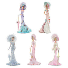 DIY Painting Handmade Special Shape Dress Lady Picture Drill Diamond 5D Part Kit