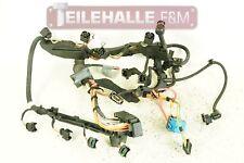 BMW E91 E90 3er 318i  E87 N46 Motorkabelbaum Motor Kabelbaum 7549262 7549274