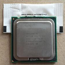 Intel Core 2 Duo E6700 2.66 GHz 4M Dual-Core Processor Socket 775 Desktop CPU