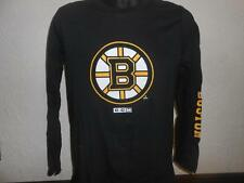 New-Minor Flaw Boston Bruins Youth L(14/16) Large shirt by Reebok