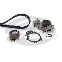 Gates Timing Cam Belt Water Pump Kit KP25577XS  - BRAND NEW - 5 YEAR WARRANTY