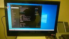 "LENOVO S405Z AMD A8-7410 2.2GHz 8GB 500GB DVDRW 21.5"" All-in-One Desktop B grade"