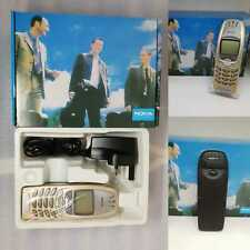 Nokia 6310i - Gold (Unlocked) - BOXED - Fast Delivery - 2 Years Warranty