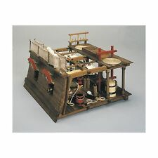 "Elegant, new model cannon kit by Mantua Panart: ""Battle Station"""