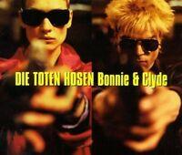 Die Toten Hosen Bonnie & Clyde (1996) [Maxi-CD]