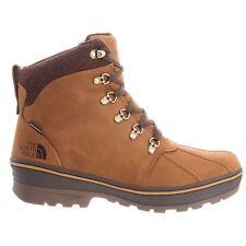 The North Face Ballard Duck Boots Dachshund Brown/Dijon Brown Mens Sz 10