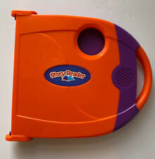 Story Reader System Learning System Orange Purple Reading (Not Tested)