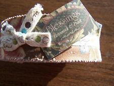 MODA Blessings Brannock & Patek T12 Honey Bun quilt fabric 2000HB