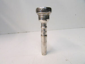 Benge 7C Trumpet Mouth Piece