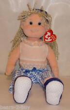 New TY Mignon Peluche Candy 6 grand Bopper poupées Idéal Fête Fille Cadeaux de Noël