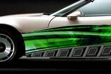 RACE CAR GRAPHICS Vinyl Decal IMCA Late Model Racing Side Stripes