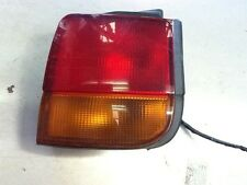 1994 Mitsubishi Expo LRV passenger side tail light right