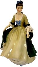 "Royal Doulton Lady Figurine "" Elegance "" HN 2264 !!"