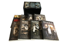 Universal Classic Monsters: Complete 30-Film Collection- (Dvd 21-Disc Set)Hot!