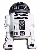 Star Wars 3D R2D2 Standing Figure Metal/Enamel BELT BUCKLE