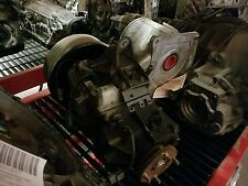 TRANSFER CASE 2000 LAND ROVER DISCOVERY WITH 92,000 MILES