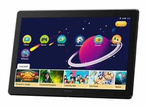 Lenovo Smart Tab M10 32GB, Wi-Fi, 10.1in - Slate Black