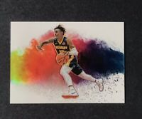 2019-20 Panini Prizm COLOR BLAST #2 JA MORANT Rookie Basketball Card RARE MINT