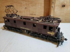 Rare 2 Rail O Scale Electric Locomotive
