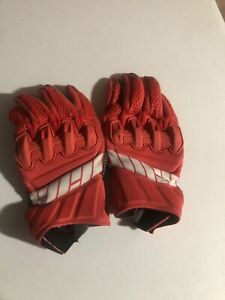Icon Overlord Gloves Womans Small