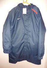 Nike Polyester Jackets & Gilets for Men