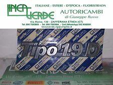 LOGO - INITIALS ORIGINAL 7725977 FIAT TYP 1.9 D