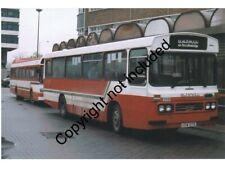 BUS PHOTO: RED & WHITE LEYLAND LEOPARD 359 UDW137S
