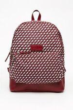 Jack Wills Dallison Backpack Rucksack Bag, Horses Design School Travel - NEW
