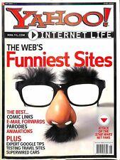 Yahoo! Internet Life, June 2002